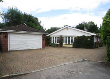 Thumbnail 5 bed detached bungalow for sale in Kings Orchard, Oakley, Basingstoke