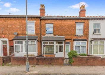 Thumbnail 4 bedroom property to rent in Gleave Road, Selly Oak, Birmingham