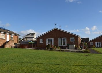 Thumbnail 1 bed link-detached house for sale in Mosspark Crescent, Dumfries