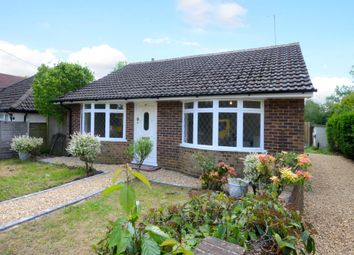 Thumbnail 2 bed detached bungalow to rent in Station Road, Ash, Aldershot