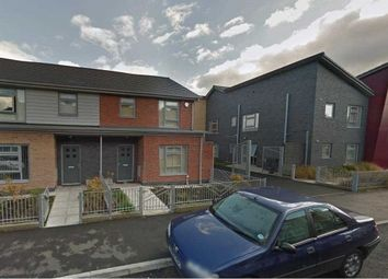 Thumbnail 4 bed shared accommodation to rent in Tyldesley Street, Manchester