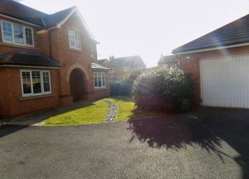 Thumbnail 4 bed detached house to rent in Craster Point, East Shore Village, Seaham