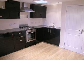 Thumbnail 1 bed flat to rent in Phoenix Industrial Estate, Rosslyn Crescent, Harrow
