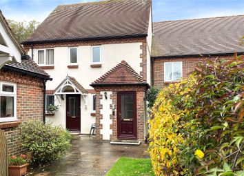 Thumbnail 1 bed flat for sale in Arundel Road, Angmering, West Sussex