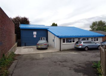 Thumbnail Light industrial to let in Percy Road, Yeovil, Somerset