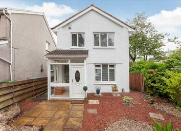 3 bed detached house for sale in Forth Cresent, Mossneuk, East Kilbride G75