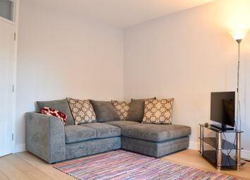 Thumbnail 3 bed flat to rent in Montpelier Grove, London
