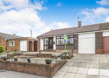 Thumbnail 2 bed bungalow for sale in Solway Close, Ashton-In-Makerfield, Wigan
