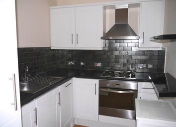 Thumbnail 2 bed flat to rent in High Street, Arbroath, Angus