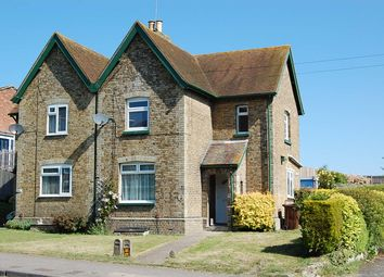 Thumbnail 2 bed semi-detached house to rent in Canterbury Road, Sittingbourne, ., Kent