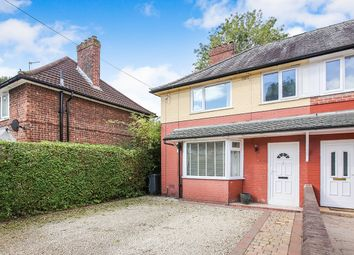 Thumbnail 3 bed terraced house for sale in Pentwyn Grove, Manchester