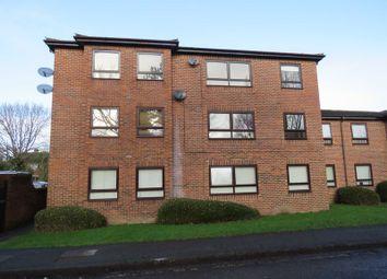 Thumbnail 1 bedroom flat to rent in The Paddocks, Savill Way, Marlow