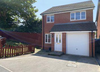 Thumbnail 3 bed detached house for sale in Dol Y Dderwen, Bonllwyn, Ammanford