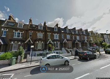 Thumbnail 5 bed terraced house to rent in Herne Hill Road, London
