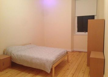 Thumbnail 5 bedroom flat to rent in Clarendon Street, Glasgow