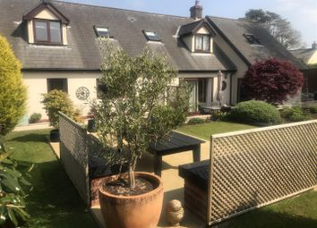 Thumbnail 5 bed detached house for sale in Milton Meadows, Milton, Tenby