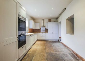 Thumbnail 4 bed farmhouse for sale in Stanhill Road, Oswaldtwistle, Lancashire