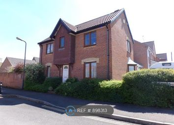 Thumbnail 3 bed detached house to rent in Vassall Road, Brstol
