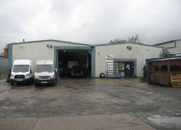 Thumbnail Land to let in London Road, West Thurrock