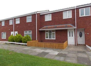 Thumbnail 3 bed terraced house for sale in Melksham Square, Stockton-On-Tees