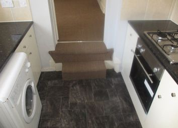 Thumbnail 3 bedroom flat to rent in Hazelwood Avenue, Jesmond, Newcastle Upon Tyne