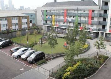 Thumbnail 3 bed flat for sale in New Mill House, Devas Street, Bow