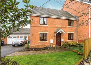 Thumbnail 3 bed town house for sale in Bague Walk, Brierley Hill