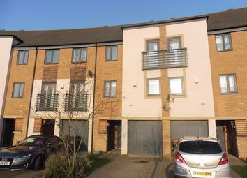 Thumbnail 3 bed town house to rent in Farrow Avenue, Hampton Vale, Peterborough