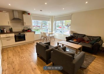 Thumbnail 4 bed flat to rent in Blandfield, Edinburgh