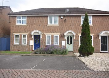 Thumbnail 2 bedroom terraced house for sale in Phoenix Close, Rugeley