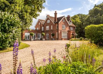 Thumbnail 7 bed detached house for sale in Mincingfield Lane, Durley, Hampshire