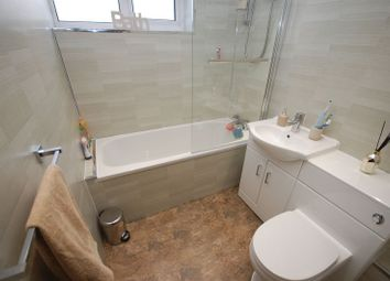 Thumbnail 2 bedroom flat for sale in Hadrian Court, Killingworth, Newcastle Upon Tyne
