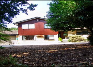 Thumbnail 6 bed detached house for sale in Evimiz, Ranvilles Lane, Fareham