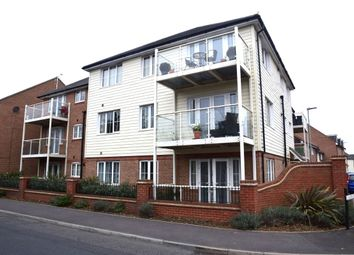 Thumbnail 2 bedroom flat to rent in Laurence Rise, Dartford