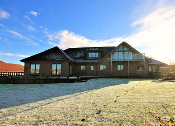 Thumbnail 6 bed detached house for sale in Front Street, Durham