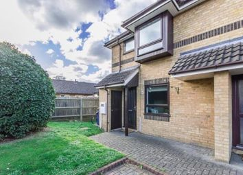 Thumbnail 1 bed flat for sale in Histon, Cambridge