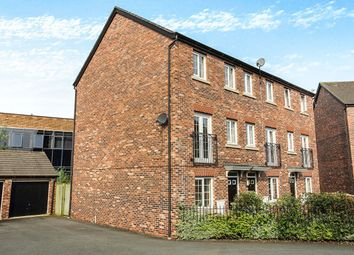 Thumbnail 3 bed property to rent in Pennymoor Drive, Middlewich