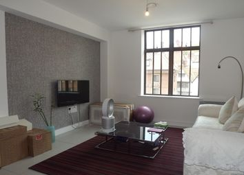 Thumbnail 1 bed flat to rent in Colston Avenue, Bristol