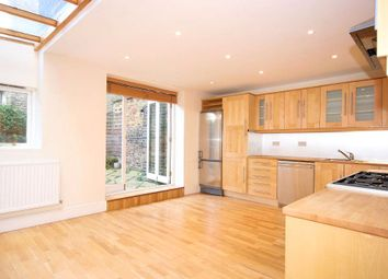 Thumbnail 4 bed terraced house to rent in Hurlingham Road, Fulham, London