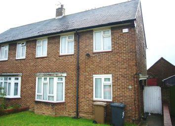 Thumbnail 3 bedroom property to rent in Cowridge Crescent, Luton