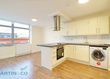 Thumbnail 2 bed flat to rent in Clifftown Road, Southend-On-Sea