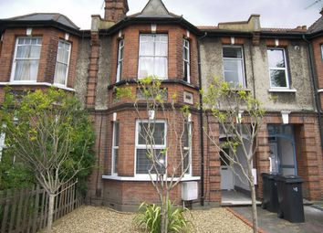 Thumbnail 3 bed flat to rent in Villiers Road, Kingston Upon Thames
