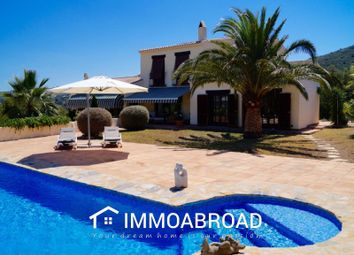 Thumbnail 4 bed villa for sale in 03729 Llíber, Alicante, Spain