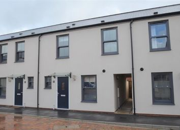 Thumbnail 3 bed terraced house for sale in Perreyman Square, Tiverton