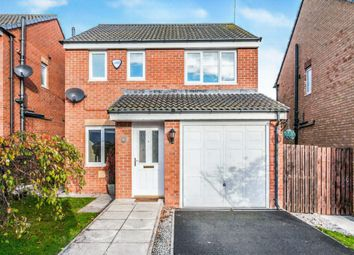 3 bed detached house for sale in Evergreen Close, Hartlepool TS26
