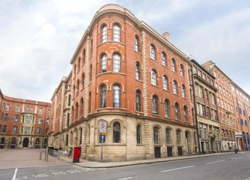 Thumbnail 1 bed flat to rent in Broadway House, 32 Stoney Street, The Lace Market, Nottingham