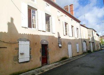 Thumbnail 7 bed property for sale in Le-Dorat, Haute-Vienne, France