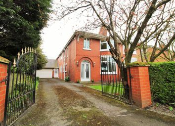 Thumbnail 5 bed semi-detached house for sale in Gill Lane, Longton, Preston