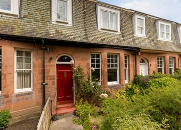 3 bed terraced house for sale in 3 Corstorphine House Terrace, Corstorphine EH12