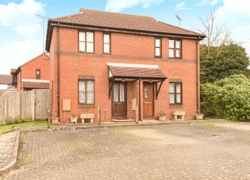 Grovelands Close, Harrow, Middlesex HA2. 1 bed semi-detached house